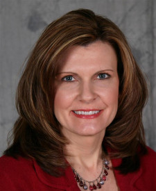 Photo of Angela Saverino