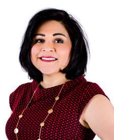 Photo of Elizabeth Rayas