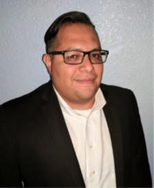Photo of David Rocha
