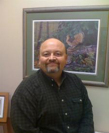 Photo of Daniel Glinski