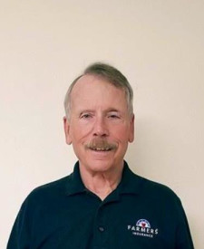 Photo of John Viney