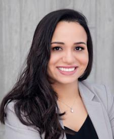Photo of Anna Cavalcante-Souza
