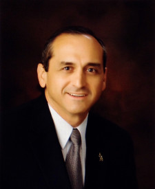 Photo of Cesar Caceres