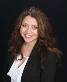 Photo of Claudia Marroquin