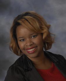 Photo of Kimberly Taylor