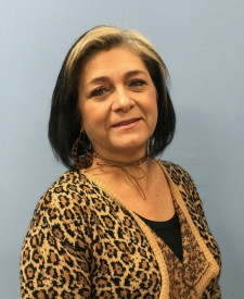 Photo of Rosalba Hernandez