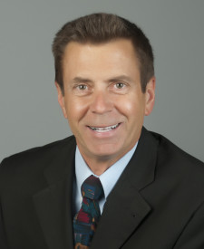 Photo of John Spitzig