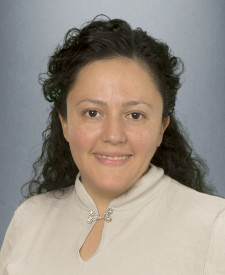 Photo of Nincy Erazo