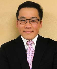 Photo of Andrew Wong