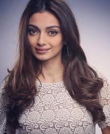 Photo of Sophia Rahbari