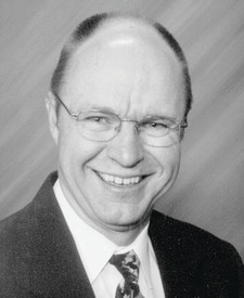 Photo of Dean Froemming