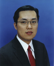 Photo of Eric Li