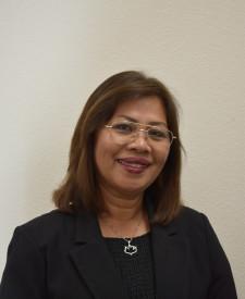 Photo of Ruth Munoz