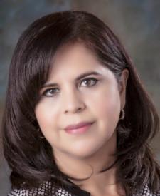 Photo of Gabriela Almaraz