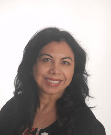 Photo of Laura Hernandez