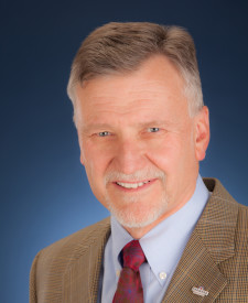 Photo of Rex Townsend
