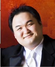 Photo of Jun Kim