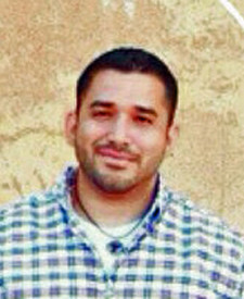 Photo of Eduardo Galaviz
