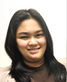 Photo of Courtney Bernardo