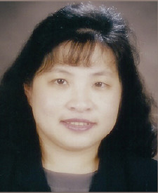 Photo of Hong Chiang