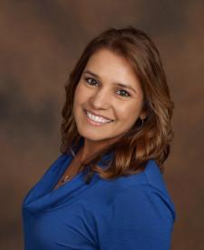 Photo of Monica Wilcox