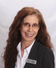 Photo of Cathy Dugger