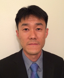 Photo of Charles Hong