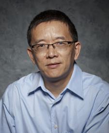 Photo of Bin Lu
