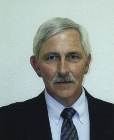 Photo of Doug Hallock