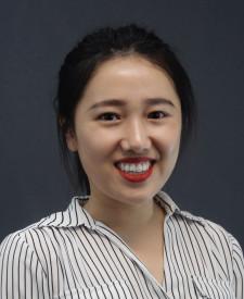 Photo of Xue Li