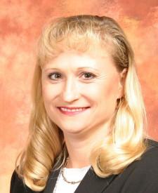 Photo of Myra Page