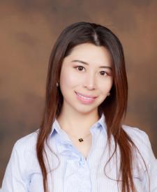 Photo of Ruiling Zhou