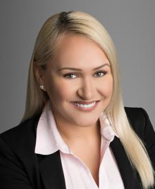 Photo of Patricia Galvez