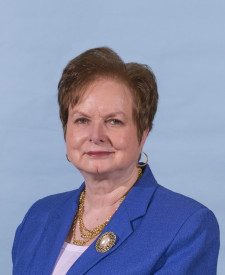 Photo of Deanna Parks