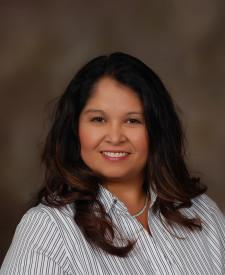 Photo of Annissa Fragoso