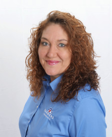 Photo of Catherine Perez