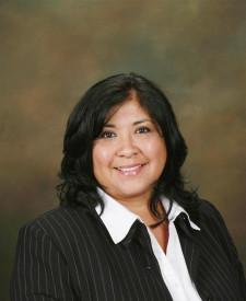 Photo of Sandra Ramos