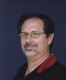 Photo of Richard Kleiner