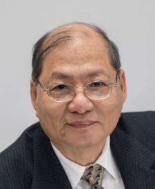 Photo of Hang-Sun Chang