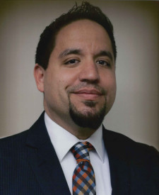 Photo of Mario Gutierrez