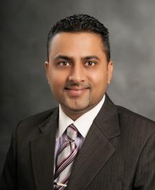 Photo of Ashish Marwaha
