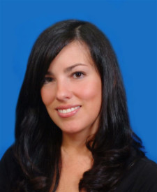 Photo of Diana Castaneda-Torres