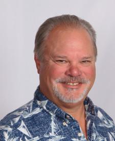 Photo of John Mrazik