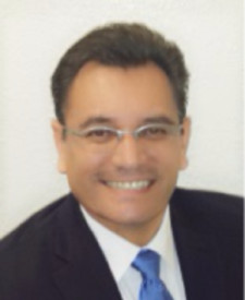 Photo of Alfredo Carrasco