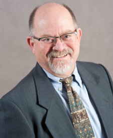 Photo of Dennis Landers