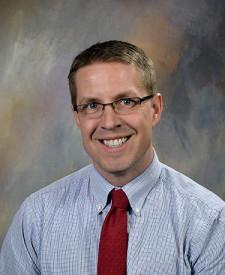 Photo of Scott Johnson