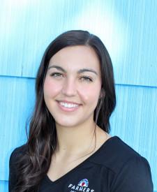Photo of Jennifer Matter