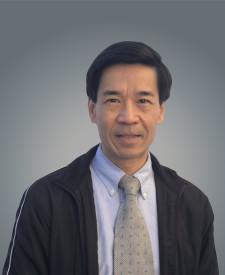 Photo of Raymond Chiu