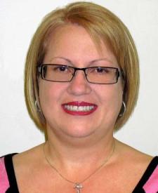 Photo of Shellee McLaughlin
