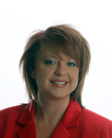 Photo of Lisa Reid